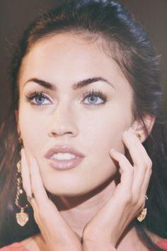 Megan Fox..