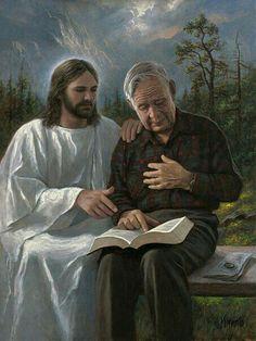 Gesù sempre vicino