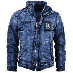 Mens Outdoor Fashion, Stylish Mens Fashion, Stylish Menswear, Men Fashion, Fashion Outfits, Tactical Wear, Tactical Jacket, Winter Stil, Retro Stil