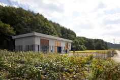 Unforgettable_House in Pohang | studio_GAON | Photo: Youngchae Park | Archinect