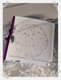 Erhältlich in 19 verschiedenen Farben Infos und Kontakt unter www.creative-for-you.at Creative, Heart Tree, Host Gifts, Card Wedding, Little Gifts, Handmade, Birthday, Colors