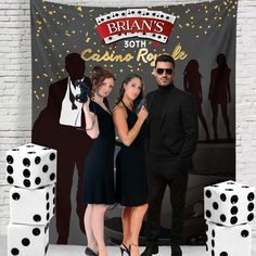 Casino party theme james bond party 007 bond party custom art for the Casino Party Foods, Casino Party Decorations, Casino Night Party, Casino Theme Parties, Casino Royale Dress, Casino Dress, Casino Outfit, James Bond Party, James Bond Theme