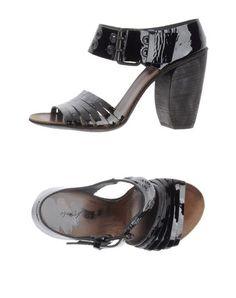 Marsèll Women - Footwear - Sandals Marsèll on YOOX