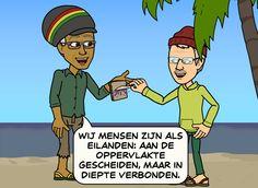 De wereld volgens Vondel & Nassau