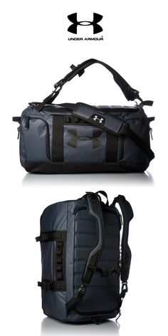 Under Armour - MOAB Duffle | Click For Current Price | Affiliate | #UnderArmour #MOAB #Duffle #FindMeABackpack