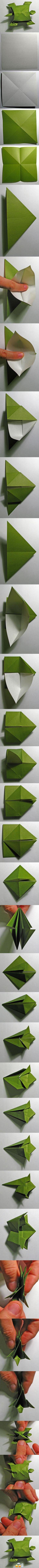 best origami images on Pinterest Modular origami Origami