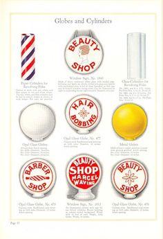1929 Kochs' Barber Shop & Beauty Shop Fixtures, Catalog No. Shaved Hair Cuts, Hair Barber, Female Poets, Barber Supplies, Barber Chair, Men's Grooming, Beauty Shop, Barbershop, Custom Logos