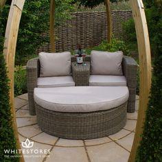 7 best garden furniture images blue prints do crafts dwarf rh pinterest com