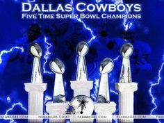 I miss Tom Landry, Tex Schram, Don Meredith . . . the early years.  See http://www.dallascowboys.com/