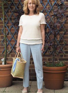 Baby Boomer Women | Fashion Over 50 | Bargain finds