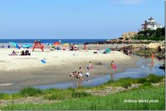 Summer at Good Harbor Beach, nothing better!