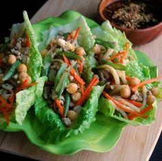 ... Pinterest | Hawaiian Recipes, Spring Rolls and Vegetarian Spring Rolls