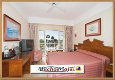 LANZAROTEclubhotelriuparaisolanzaroteresortpuertodelcarmen061✯ -Reservas: http://muchosviajes.net/oferta-hoteles