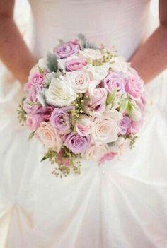 Wedding floers
