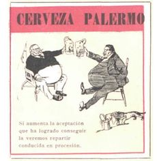 Cerveza Palermo 1899  #1899 #cerveza #Palermo #drink #drinks #slurp #TagsForLikes.com #pub #bar #liquor #yum #yummy #thirst #thirsty #instagood #cocktail #cocktails #drinkup #glass #can #photooftheday #beer #beers #wine