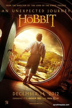 has released the first trailer for Peter Jackson's The Hobbit: An Unexpected Journey, which stars Martin Freeman as Bilbo Baggins and Ian McKellen as Gandalf the Grey. The film opens Dec. Ian Mckellen, Gandalf, Legolas, Richard Armitage, Martin Freeman, The Hobbit Movies, O Hobbit, Hobbit Door, Hobbit Funny