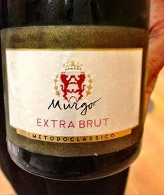 El Alma del Vino.: Murgo Extra Brut Sparkling Wine 2007 & Barone Di Villagrande 2011 Etna Bianco Superior.