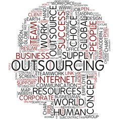 why outsourcing?