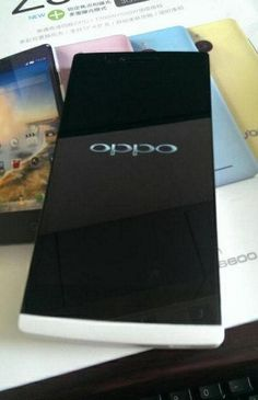 Oppo Find 7  introduce a 50MP camera