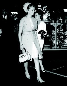 From the Archive: Paola di Liegi carrying an early Gucci Bamboo Bag in Poissy, 1964, #Cheap, #Bags, #FreeShipping, #ChristmasGifts, #NewYearOutfit, #GiftIdeas http://www.youtube.com/watch?v=ZGX790szCKw