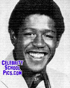 Forest Whitaker - Celebrity School Pic Celebrity Yearbook Photos, Celebrity Pictures, Young Celebrities, Celebs, Forest Whitaker, Vintage Black Glamour, Child Actors, Young Ones, Celebrity Look