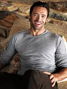 Hugh Jackman ||  #sexy curated for your pleasure by luckybloke.com