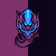 Discover thousands of Premium vectors available in AI and EPS formats Logo Esport, Art Logo, Illustrator Ai, Ghost Logo, Game Logo Design, Best Logo Design, Hacker Wallpaper, Esports Logo, Dope Art
