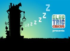 Alph and Betty is made by Electric Circus-an award winning team of animators, artists, actors, coders and composers!