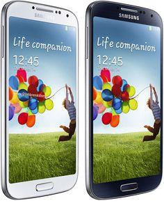 Am aflat ca scade pretul la telefonul mobil Samsung I9505 GALAXY S4. Poti alege acum unul ieftin negru sau alb