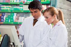 Tips for being a stand-out job candidate when searching for your first pharmacy technician job...