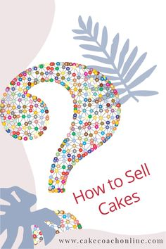 Getting people to know about your skills and cake decorating talents is a skill in itself. Unless you have a large circle of people who already know about you - there is work to be done to get the word out. Read our blog - to read what NOT to do... if you want to remind people of your business.