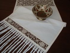 Hardanger Embroidery, Hand Embroidery, Drawn Thread, Needle Lace, Bargello, Rustic Christmas, Projects To Try, Cross Stitch, Google
