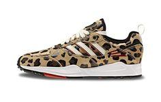 adidas tech super 2 0 leopard camo pack fall 2013