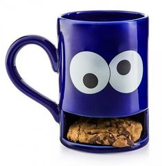 GALLEETAAAAASSSSSS!!!!!!!!!! ¿Un cafecito? ¿Un chocolate? Mejor con unas cookies!!! ;-)  Encuéntrala en https://hanselygretel.eu