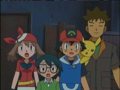 Pokemon Temporada7 Capitulo47 LOCO COMO UN LUNATONE #pokemon #toys #fun #love