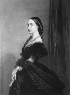 Empress Carlota Necklace | , Devaux, Empress Carlota, Wettin family, Habsburg family, Empress ...