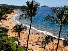 Mana Kai Maui Condo - Right on the Beach!