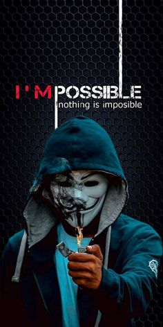 I AM Possible Hack wallpaper by DPTouch - ef9a - Free on ZEDGE™