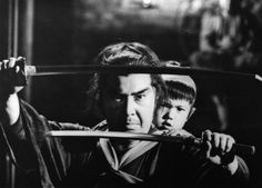 Samurai Assassin (Lone Wolf and the Cub)