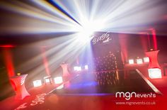 Turning 18 has always been an amazing celebration and we can make your 18th birthday party one hell of a celebration! #PartyByMGN ☎ 01932-223333  hello@mgnevents.co.uk