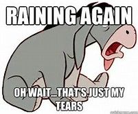 Image result for Suicidal Eeyore