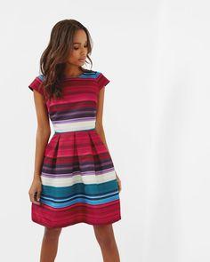 Spring 2017 Fashion Trends > CherryCherryBeauty.com