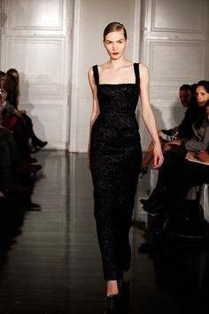 Emilia Wickstead Fall 2012 Ready-to-Wear - Collection - Gallery - Style.com