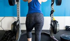 Make over your backside with these lifting, toning, and shrinking butt exercises.