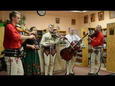 Kapela Jaworcanie - Muzyka Karpat