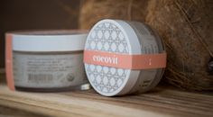 Photo: Cocovit/Photos by Pratik Coconut oil has been all the rage lately, and for good reason. It's great for cooking and a natural skincare aid. But not all coconut. Coconut Oil Hair Treatment, Coconut Oil Hair Growth, Coconut Oil Hair Mask, Coconut Oil For Skin, Oil For Curly Hair, Hair Oil, Natural Coconut Oil, Organic Coconut Oil, Raw Coconut