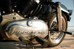 Motos: CLASSIC MOTORCYCLE (Custom Bikes)