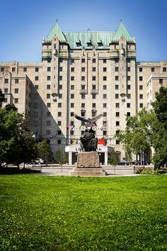 Lord Elgin Hotel, located in downtown Ottawa, Canada, at 100 Elgin Street. For more information on Ottawa accommodation visit http://www.ottawatourism.ca/en/visitors/ottawa-hotels