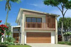 GJ Gardner Home Designs: Pine Rivers Facade 1. Visit www.localbuilders.com.au/builders_queensland.htm to find your ideal home design in Queensland