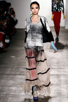 Libertine   Fall 2011 Ready-to-Wear Collection   Style.com